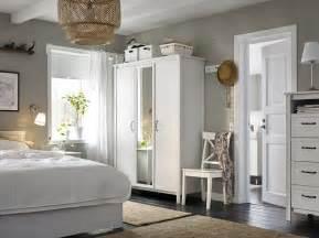 bedroom furniture ikea white
