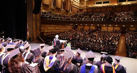 Ucla Mba Commencement 2017 by Commencement 2018 Information Sheet Ucla School Of
