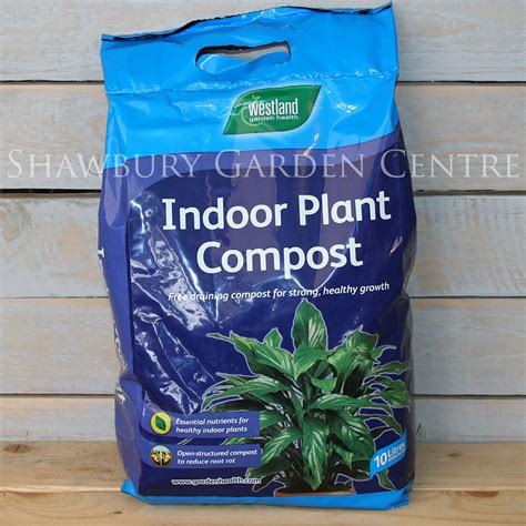 westland indoor plant compost