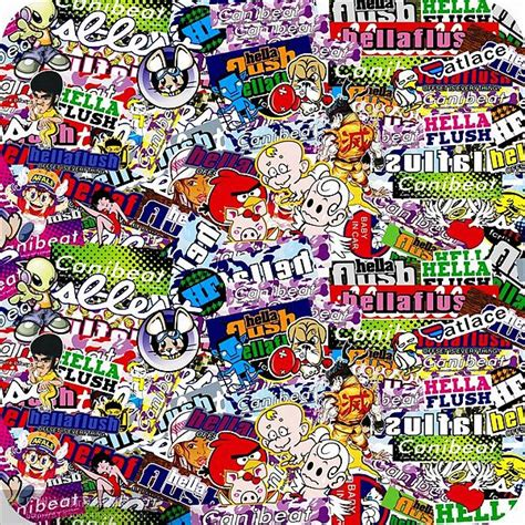 Sticker Stiker Mobil Motor My Dohc Jdm related keywords suggestions for hellaflush sticker bomb
