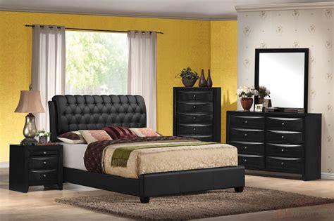 dallas designer furniture morelle bedroom set in white