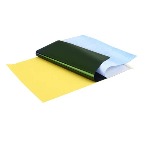 How To Make Carbon Paper - 1 lot 10 sheets carbon paper supply transfer