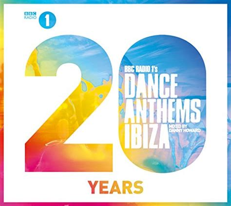bbc radio house music bbc radio 1 dance anthems ibiza 20 years events music recording