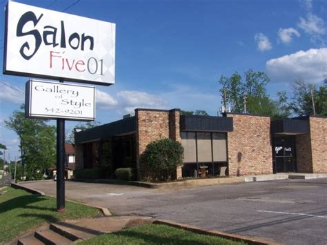 hair salon tuscaloosa al salon five01 tuscaloosa al