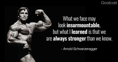100 Best Arnold Schwarzenegger Quotes