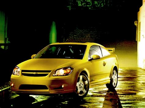 chevrolet cobalt ss supercharged coupe review top speed