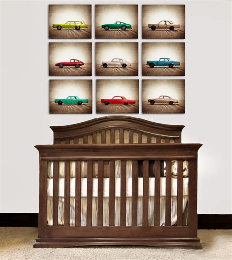 On Sale Vintage Matchbox Cars Set Of Nine Photo By Car Nursery Decor