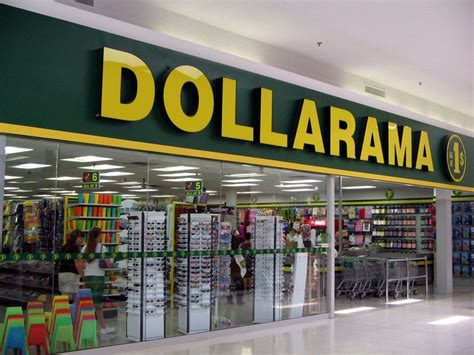 dollar store montrose road 7555 niagara square shopping centre