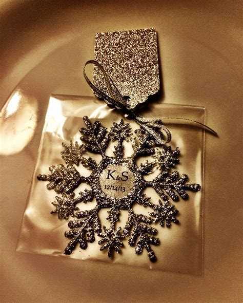 Wedding Favors For Winter Wedding by 1000 Images About Winter Theme On Snowflakes