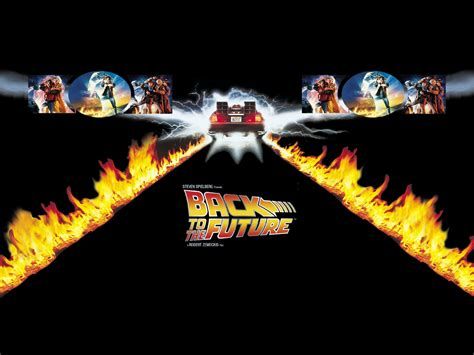 Back To The Future Wallpapers HD Download