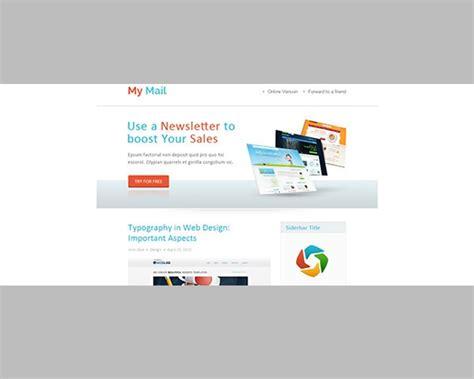 free html email templates free premium templates
