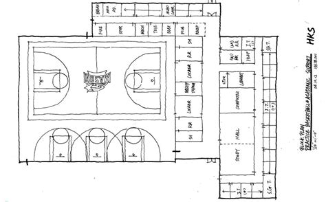 basketball floor plan a look at the old proposed mason basketball practice