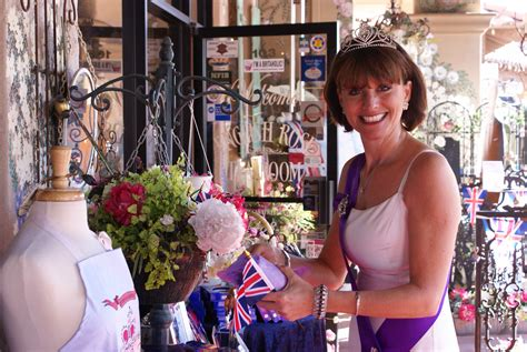 carefree tea room tea room in carefree arizona hosts royal baby shower on june 21 to celebrate impending