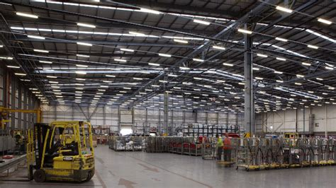 industrial lighting systems industrial lighting systems by philips lighting eboss