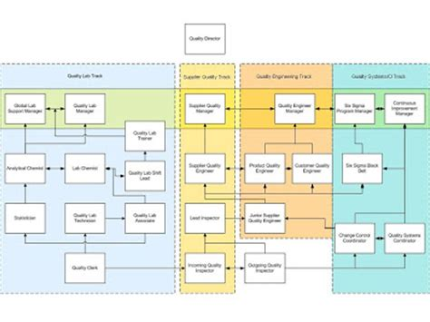 career map template quality in practice january 2010