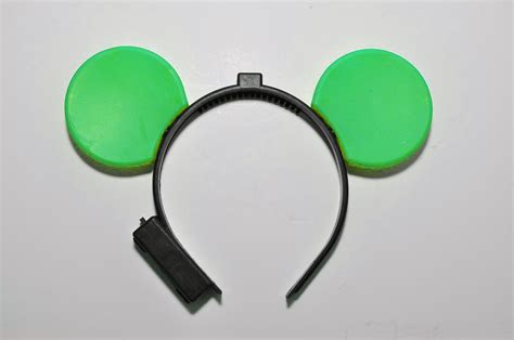 Light Up Mickey Mouse Ears by Cheap Magic Light Up Mickey Minnie Ears Headbands For