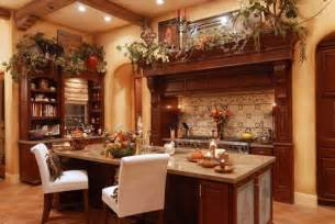 Tuscan Kitchen Decor Ideas Tuscan Kitchens Images Home Decoration