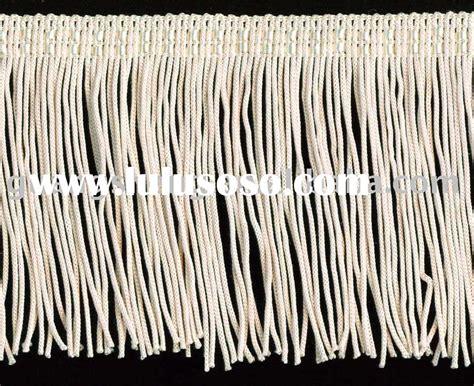 Dasi Garis Silver 3 8cm decorative tassel fringe decorative tassel fringe