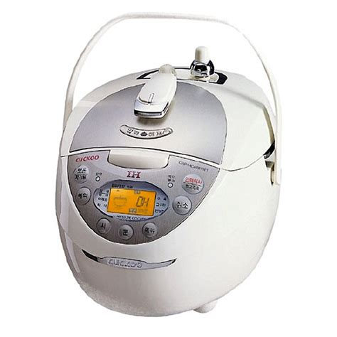 this is the rice cooker my korean kitchen