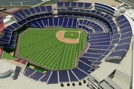 washington nationals club seats nationals park seating chart row seat numbers