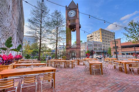Patio Restaurants In Houston by Downtown Houston Restaurants With A Patio Batanga