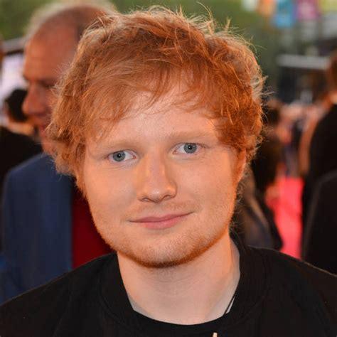 ed sheeran real name ed sheeran declines to name hollywood lover celebrity