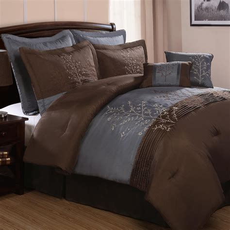 kohls bedroom sets victoria classics harmony 8 pc comforter set