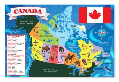 printable puzzle of canada canada map children s puzzles puzzlewarehouse com