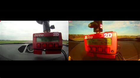 300 Km H Lamborghini by 0 300 Km H Lamborghini Aventador Lp700 4 Vs Porsche 911