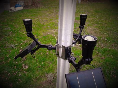 commercial solar flagpole light commercial solar flagpole light cree product details