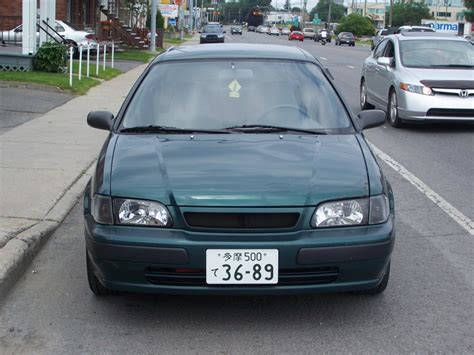 1995 Toyota Tercel Dx 1995 Toyota Tercel Pictures Cargurus