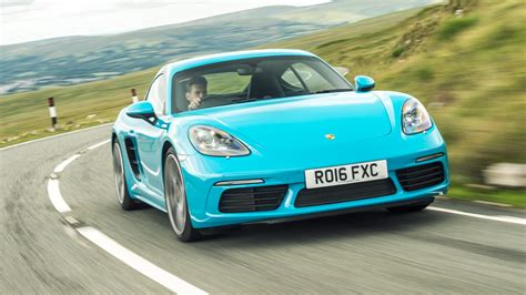 top gear porsche boxster top gear s review of the 718 cayman page 1 boxster