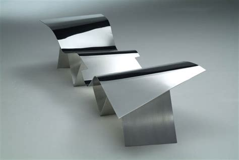 frank gehry bench frank gehry tuyomyo bench for emeco