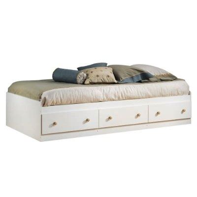 twin platform bed with drawers twin size mates platform bed in white maple with 2 storage