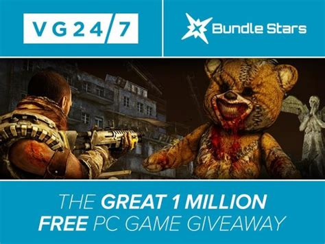 Steam Keys Giveaway 2014 - brand new free steam keys giveaway 500 000 must go vg247
