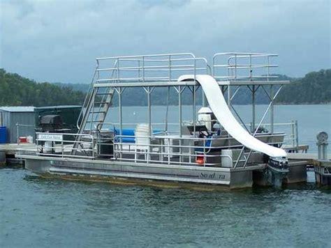 pontoon boats double decker double decker pontoon marinas intl