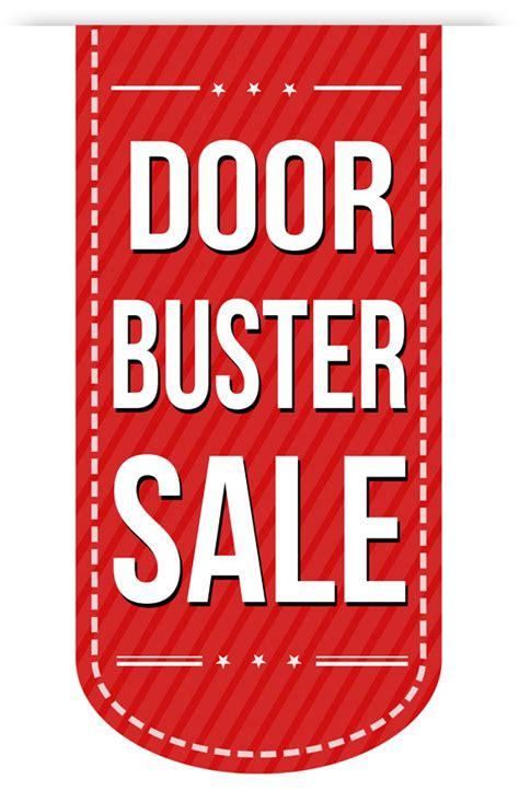 Door Busters by Vanderlaan Building Products Ltd Brighton Ontario
