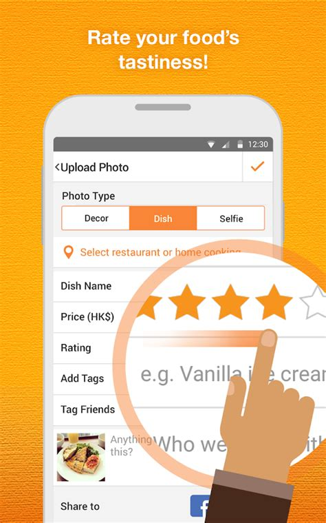 guide fooding restaurants 2015 android apps on google play opensnap photo dining guide android apps on google play