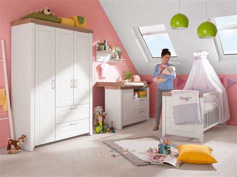 dekor t ren babyzimmer in wei 223 dekor roba und m 246 bel g 252 nstig