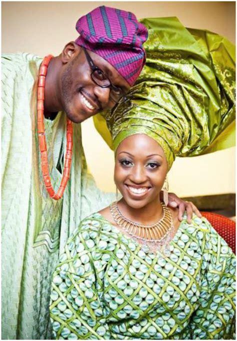 Yoruba Wedding Attire by Yoruba Wedding Pictures Engagement Attire Inspiration