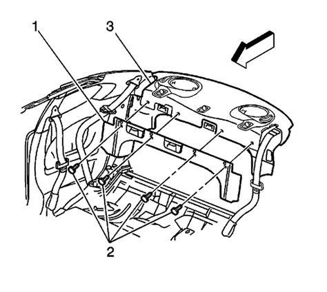 airbag deployment 1967 pontiac grand prix interior lighting service manual remove rear speakers from a 1974 pontiac grand prix service manual how to
