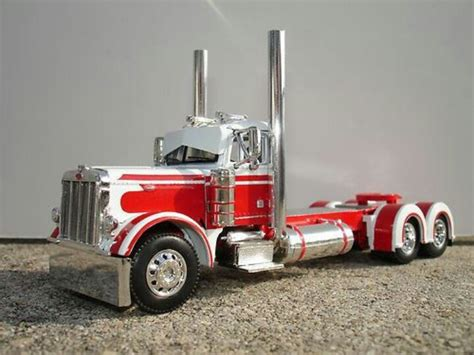 truck models model truck 18 wheelers models model car
