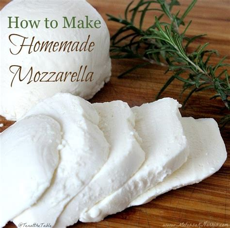 how to make soft cheese in books and book stands at lakeland how to make homemade mozzarella in 30 minutes melissa k