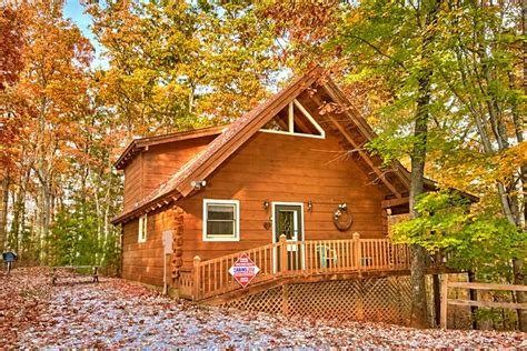 Tennessee Gatlinburg Cabins by Gatlinburg Vacation Rental Smoky Mountains Oakland 4