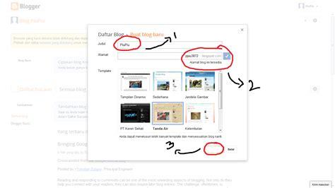 cara membuat blog untuk pemula miul cara membuat blog untuk pemula