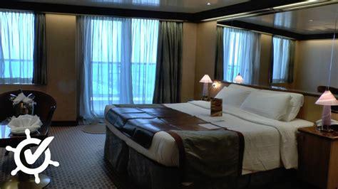 costa deliziosa cabine costa deliziosa panorama suite