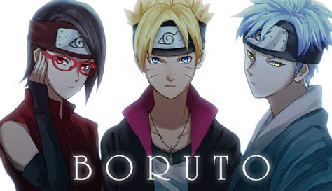 film naruto the next generation boruto naruto next generations anime amino