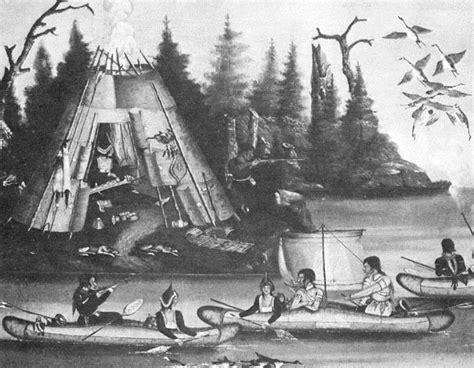 mi kmaq retrievers natural history