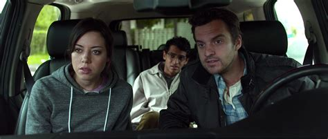 Safety Not Guaranteed Meme - jake johnson talks safety not guaranteed new girl and 21