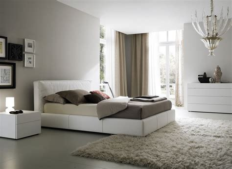 modern bedroom designs  young women small decorating